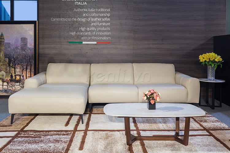 Ghế sofa Ý E119