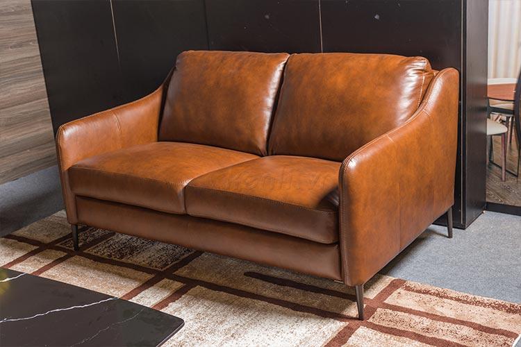 Sofa da thật E130 full bộ16