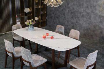 5 điều kiêng kỵ khi bố trí bàn ghế ăn dịp tết