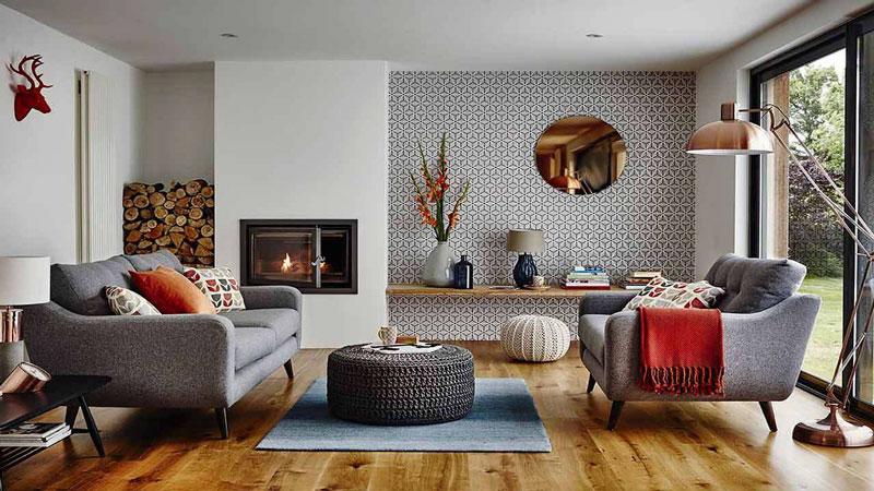 chọn màu sắc ghế sofa