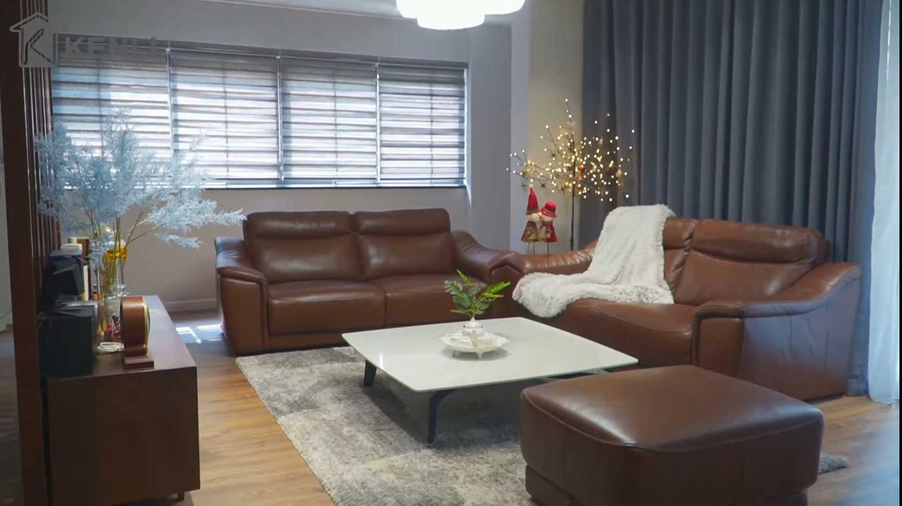 Sofa agay