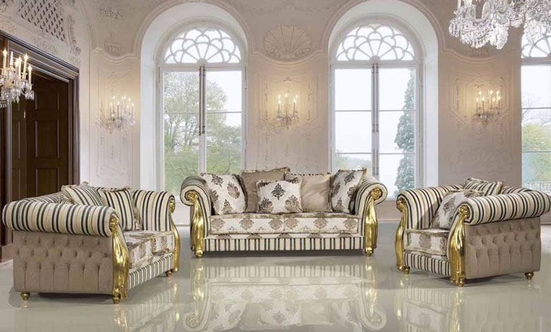 sofa cổ điển đẹp