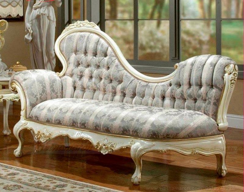 sofa giường cổ điển