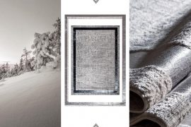 Thảm sofa sợi Polyester T10008