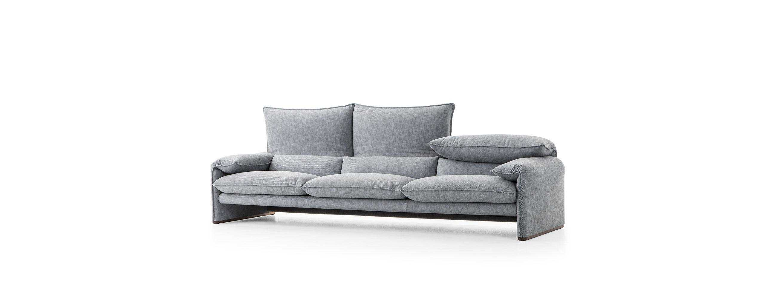 5 mẫu sofa nhập khẩu đẹp tinh tế & hiện đại
