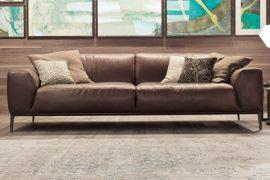 Sofa da Xcomfort văng 2