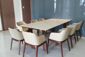 5 lời khuyên khi thiết kế nội thất phòng bếp chung cư