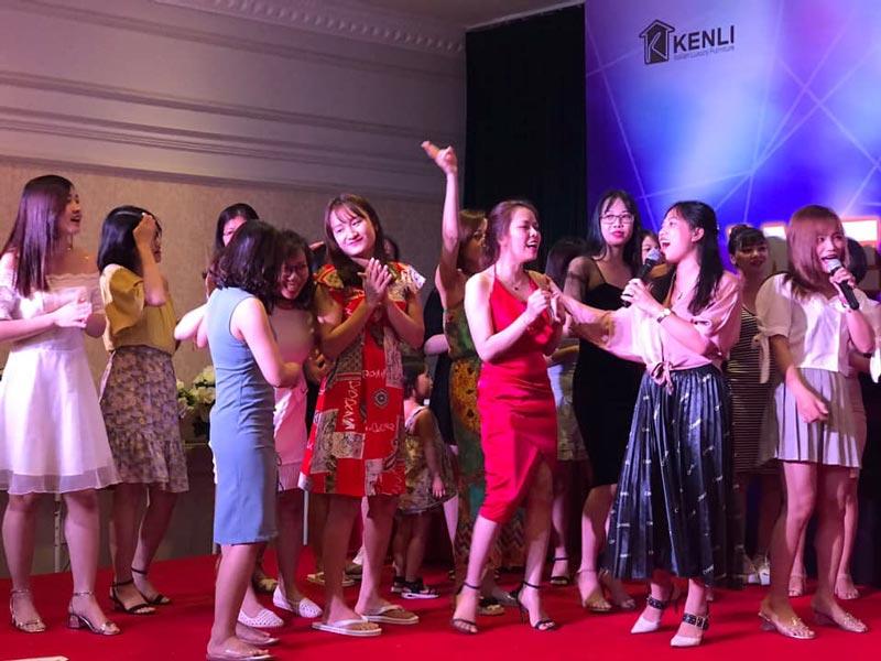 kenli du lịch hạ long 2019