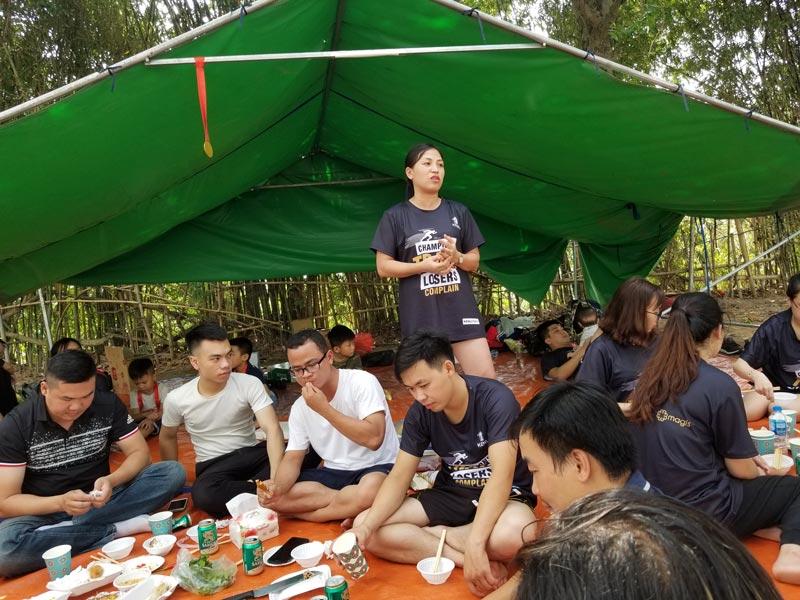 kenli picnic