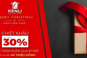 Chào đón Giáng sinh – Rung rinh quà tặng