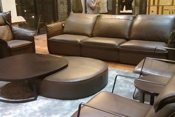 Tại sao nên mua sofa da thật nhập khẩu được thuộc bằng thảo mộc?