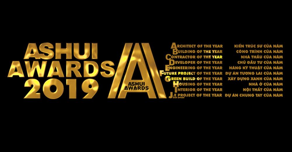 Đôi nét về Giải thưởng Ashui Awards