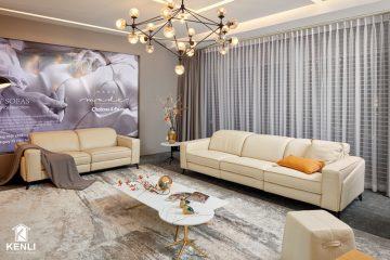 Những kiêng kỵ khi trang trí phòng khách đón tết 2020