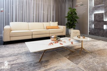 Hướng dẫn chọn ghế sofa da thật cho Chung Cư, Nhà Nhỏ