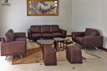Khách hàng nói gì về ghế sofa F019?