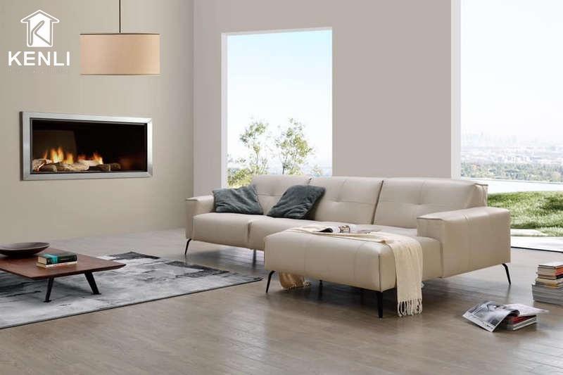 Ghế sofa đẹp nhập khẩu Ý
