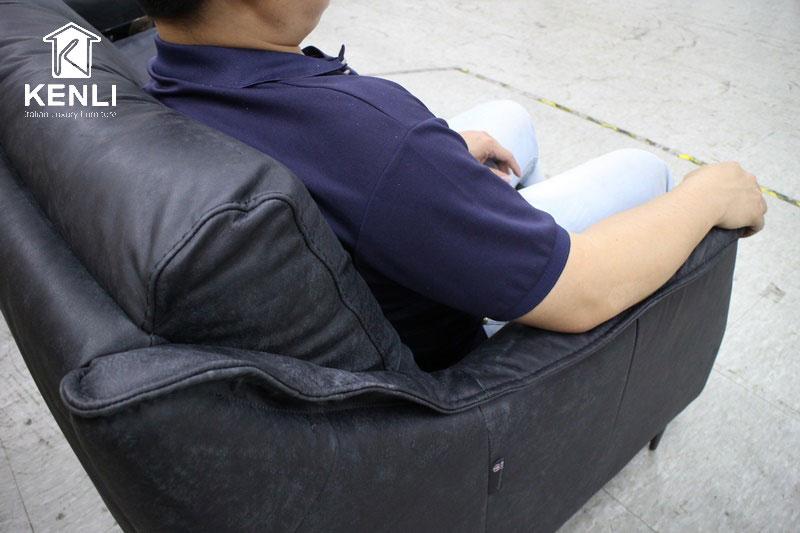 Trải nghiệm người dùng sofa M&D F010 của Mr. B