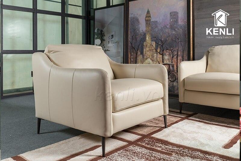 Sofa đơn E130