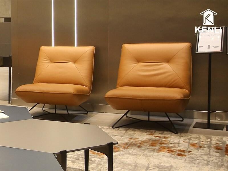 Ghế sofa đơn F018