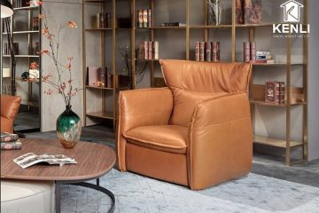 19 mẫu ghế sofa đơn nhỏ xinh bạn sẽ yêu trong năm 2020