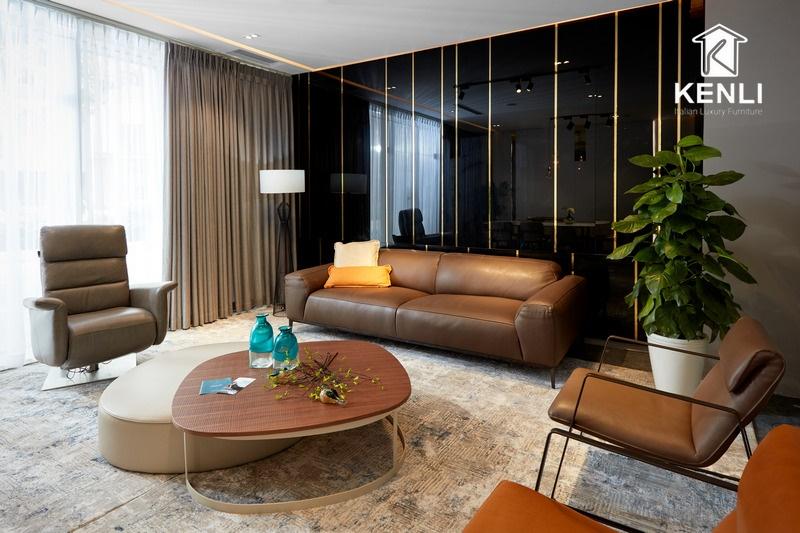 Ghế sofa phòng khách 9