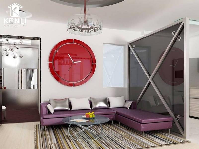Ý tưởng phòng khách đẹp 12