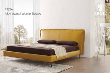 Những lợi ích của một chiếc giường da cao cấp bạn cần biết