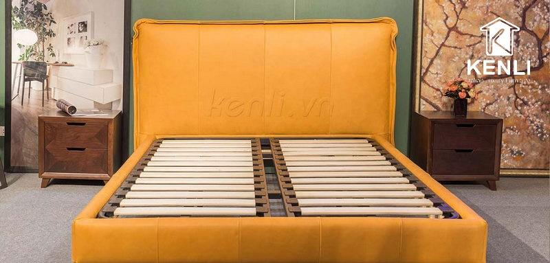 Lớp da bọc giường cao cấp nhất