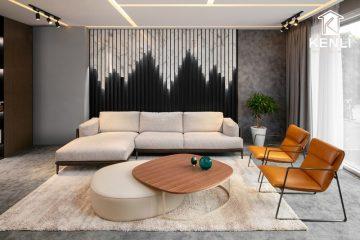 Cảnh báo: Đừng mua ghế sofa da nhập khẩu kém chất lượng với giá cao
