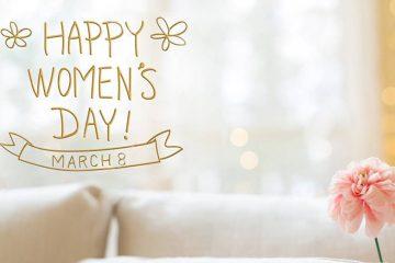 Nội thất Kenli xin gửi lời chúc mừng 8-3 đến chị em phụ nữ