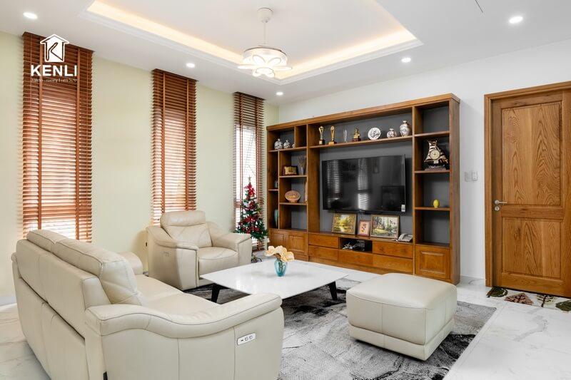 Ghế sofa EE27 từ thương hiệu M&D