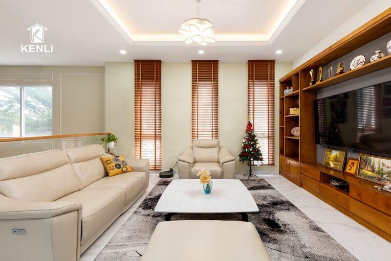 Ghế sofa Italia cao cấp nhập khẩu nguyên chiếc tại Kenli