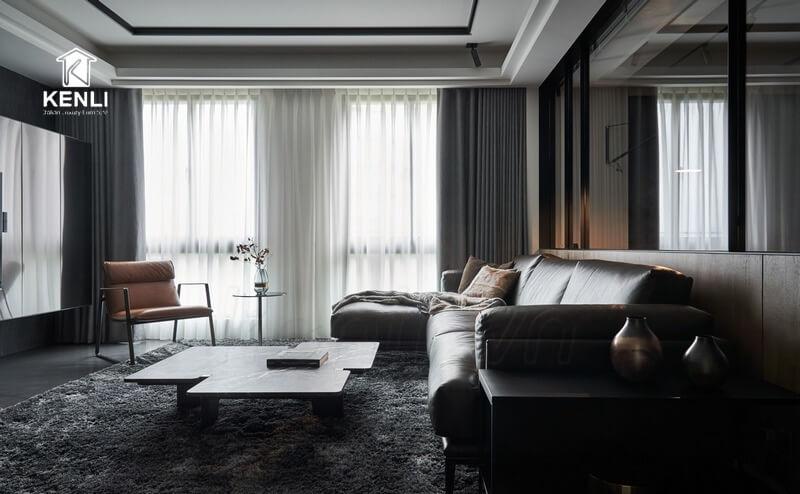 Ghế sofa Italia cao cấp từ Chateau d'Ax