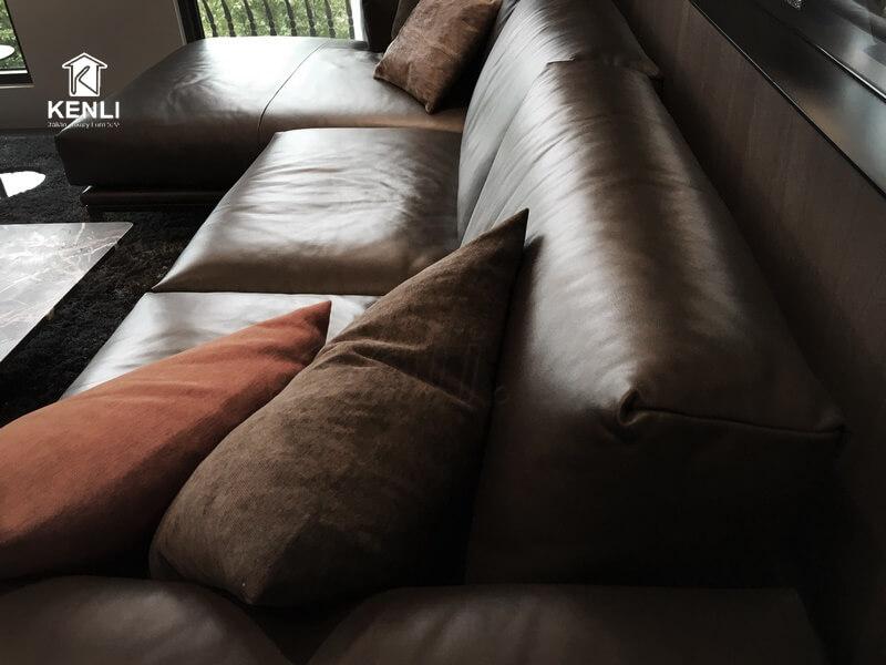 Ghế sofa Edo từ thương hiệu Chateau d'Ax