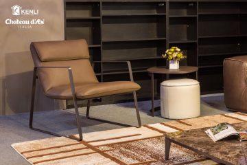 Ghế thư giãn phòng khách – Yên bình và tận hưởng