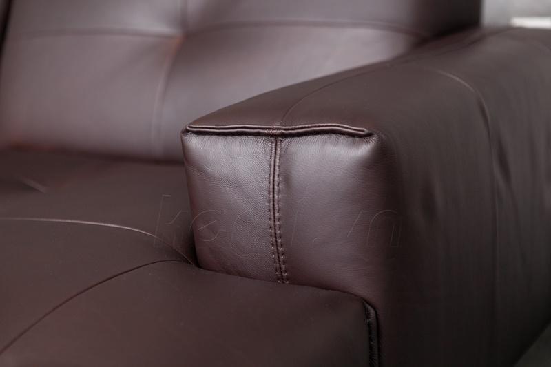 Chất liệu da bọc sofa nhập khẩu cao cấp