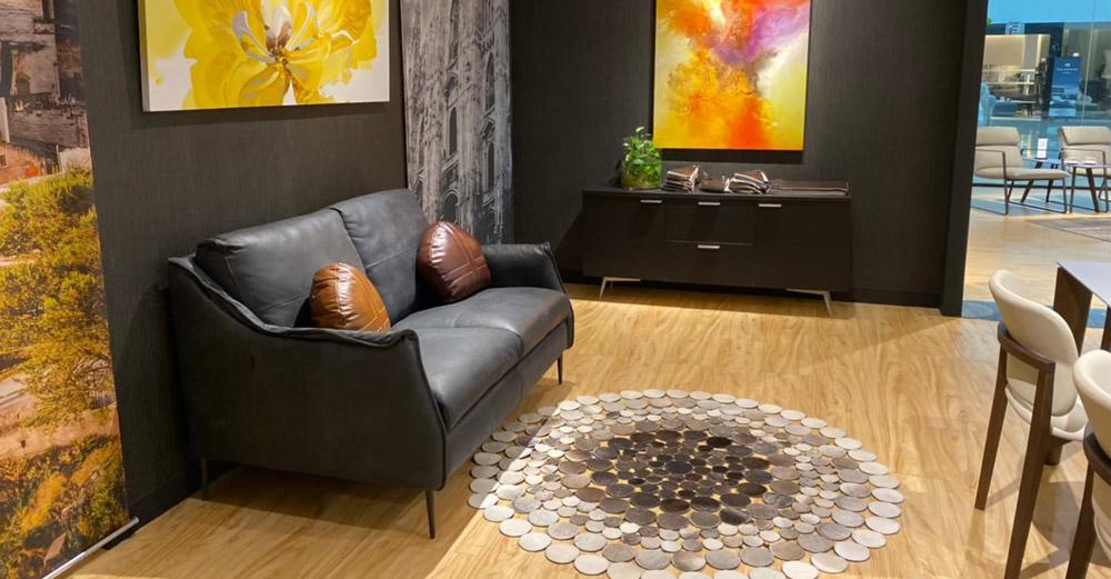 Cách để chọn ghế Sofa phòng ngủ ưng ý