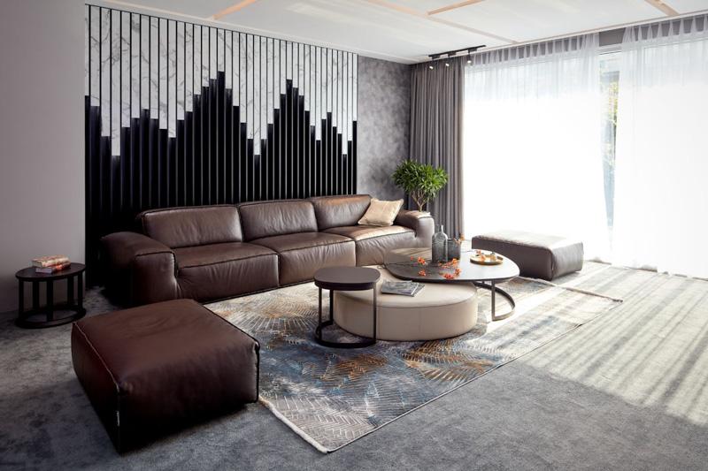 Review 15 mẫu sofa đẹp cho phòng khách hiện đại