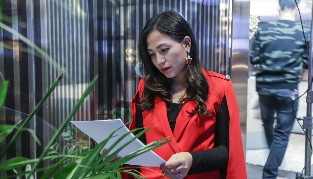 CEO Helen Lan – những thành công xuất sắc với Kenli từ tình yêu nội thất
