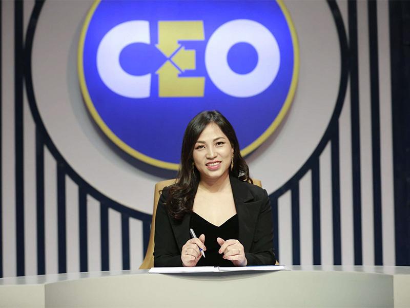 câu chuyện kinh doanh của Helen Lan