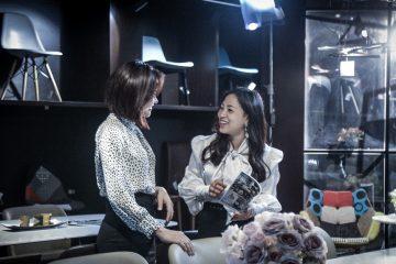"""CEO Nội thất Kenli: """"Sofa có thương hiệu cao cấp, phong cách hiện đại rất ít"""""""