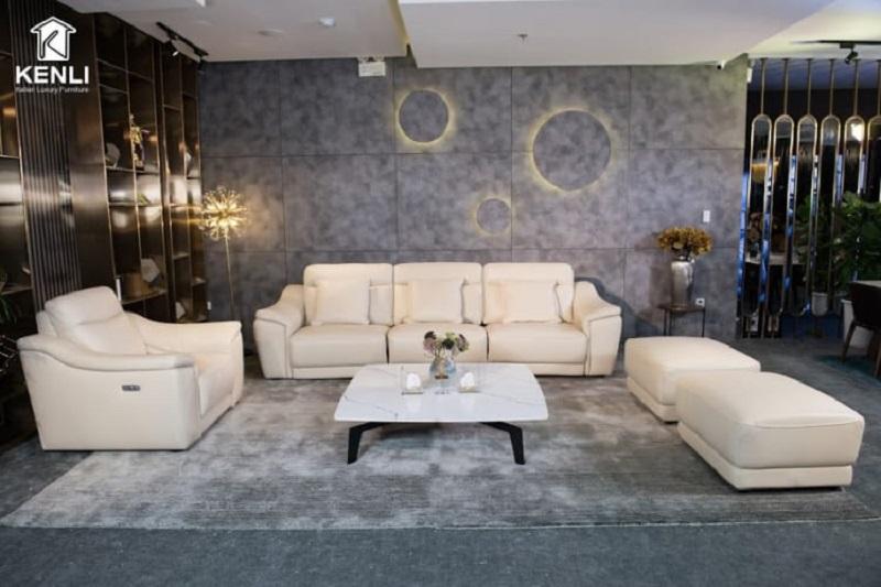 Bảng Kích Thước Sofa Chuẩn Nhất Hiện Nay
