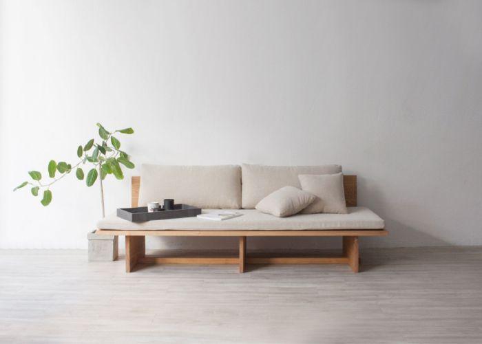 10 Mẫu Sofa Phong Cách Tối Giản Cho NgườiTinh Tế Gọn Gàng