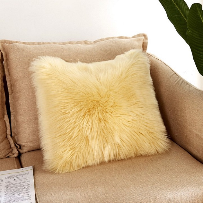 10 mẫu gối tựa lưng Sofa cao cấp trên thị trường hiện nay