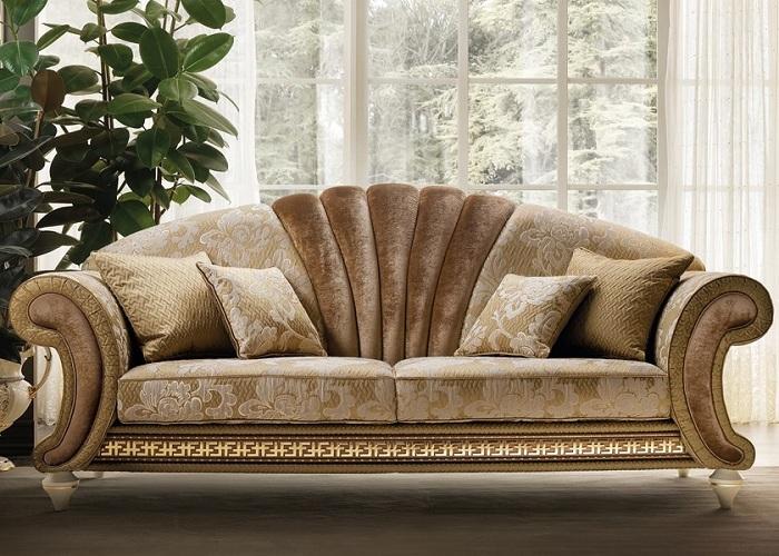 10 Mẫu Sofa Phong Cách Tân Cổ Điển Tinh Tế Đầy Quyến Rũ