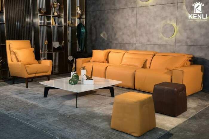 Sofa da Esterel EE87 - Milano & Design