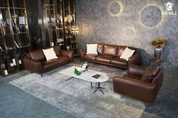 Sofa Gemma - Milano & Design