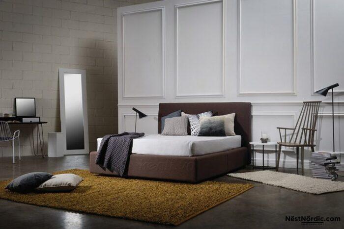 Cách chọn hướng đặt giường theo mệnh cho người mệnh Hoả