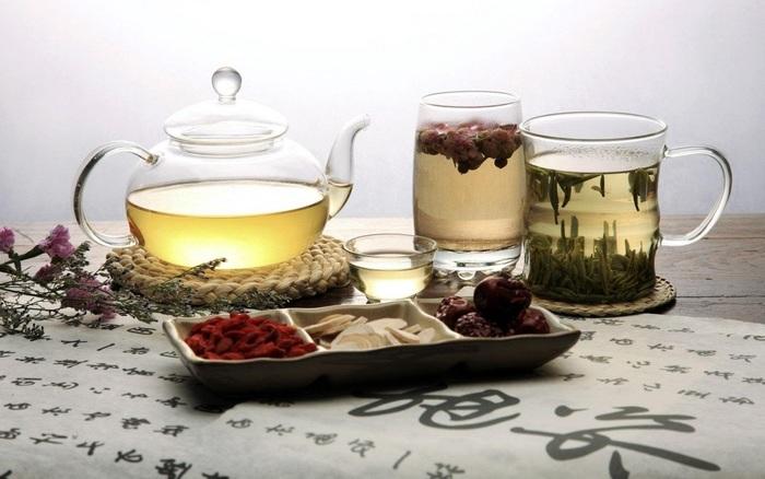 Bạn cũng có thể tặng cho bố mình những loại trà ngon