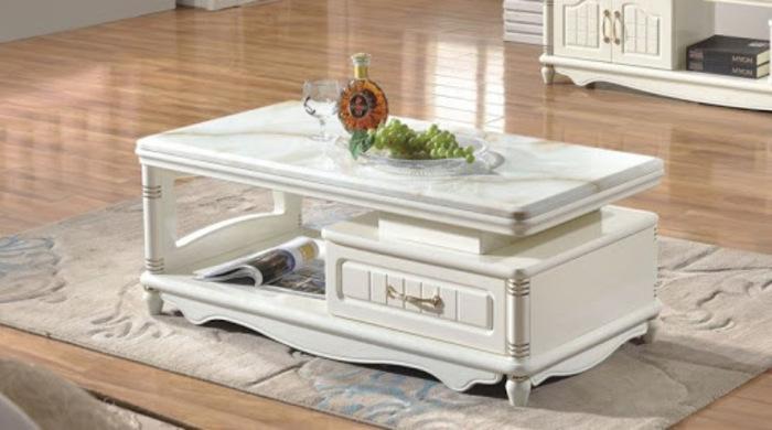Một thiết kế bàn cổ điển